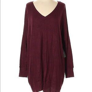 Lulus Pullover Sweater